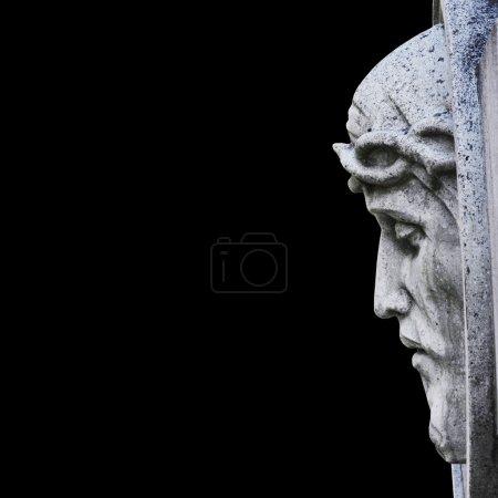 statue du christ Jésus