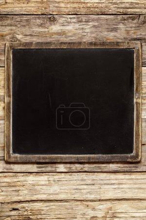 vintage chalkboard background