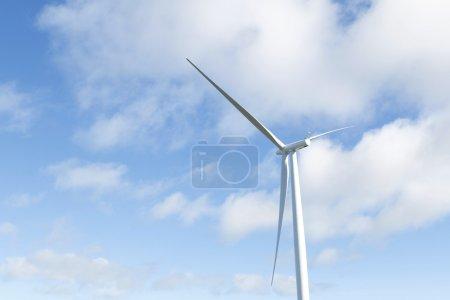 Wind turbine blades