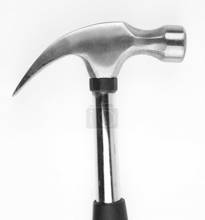 One claw hammer