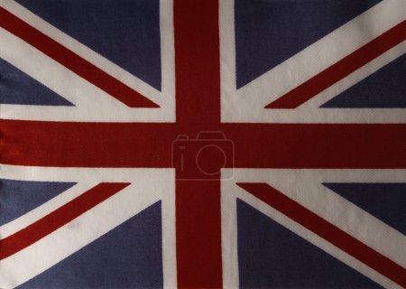 British UK flag