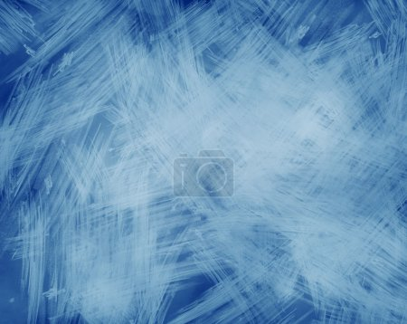 Abstract scratched background