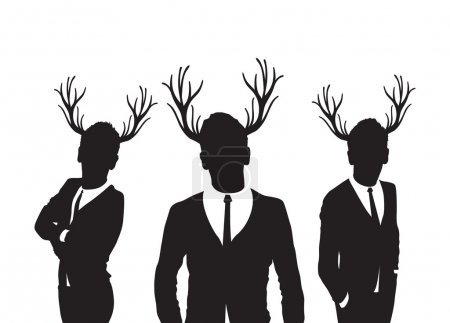 stag men group