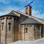 Church of Santa Maria de Taull, Vall de Boi,  Alta...