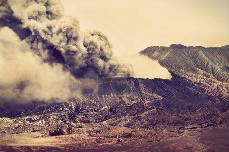 Volcano of Bromo National Park