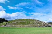 Sacsayhuaman, Inca ruins