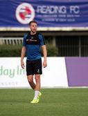 Chris Gunter of Reading FC