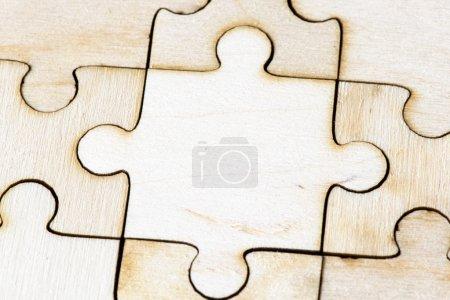 Jigsaw fondo del rompecabezas