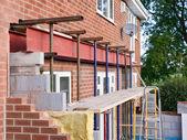 Domovská stránka-rozšíření ve výstavbě