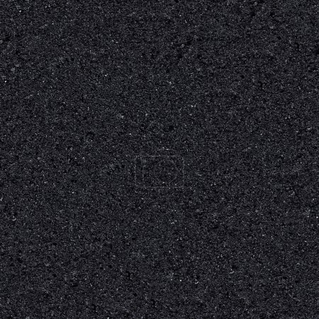 Seamless Texture of a Asphalt Road