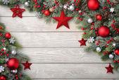 A tökéletes karácsonyi háttér