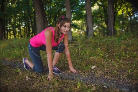 sport, leisure, activity, white, person, female - B86781484