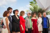 'Julieta' photocall - 69th annual Cannes Film Festival