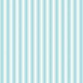 Abstract blue striped pattern background Vector image