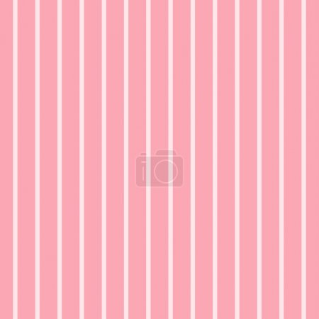 Pattern with stripes background. Vector art.