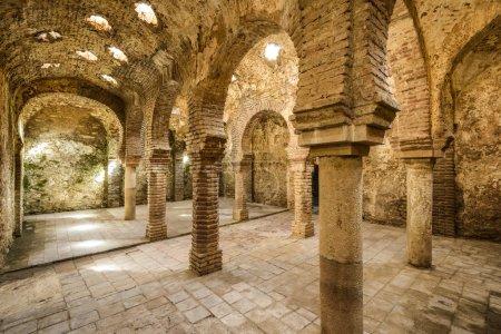 Moorish Baths