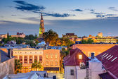 Charleston, South Carolina Cityscape
