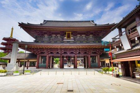 Kawasaki Daishi shrine