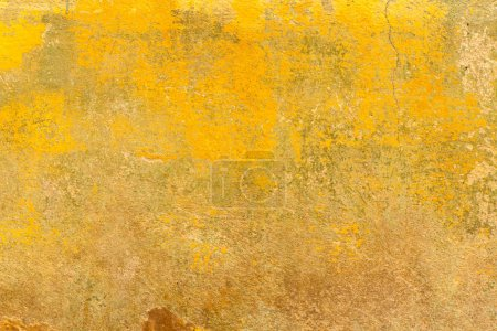 Beautiful old wall colors