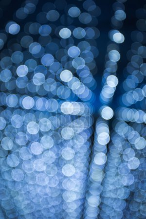 blurred lights walpaper