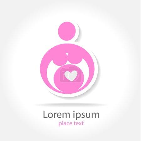 pregnancy logo