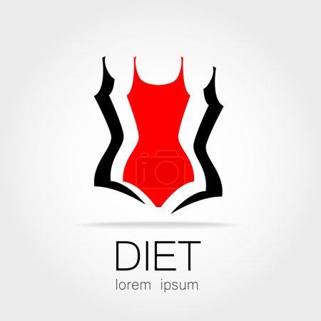 Diet logo