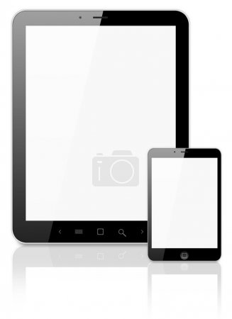 Tablet pc and phone