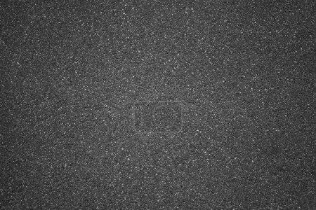 Photo pour Texture de fond d'asphalte rugueux gris - image libre de droit
