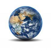 Země světa, samostatný