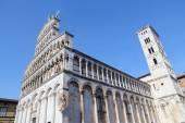 Město Lucca, Itálie