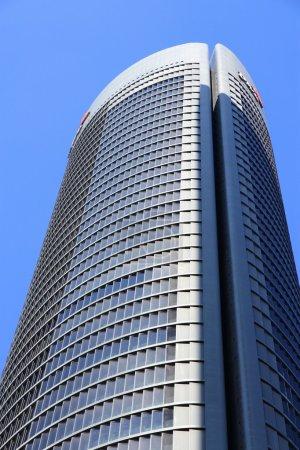 Torre Pwc, Madrid