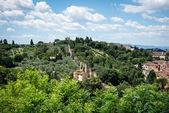 Tuscany images . Italy .