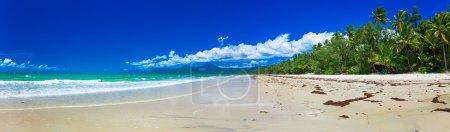 Port Douglas four mile beach