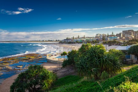 Kings Beach Calundra in Australia
