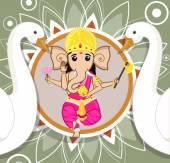 Ganesh Chaturthi - Lord Ganesha