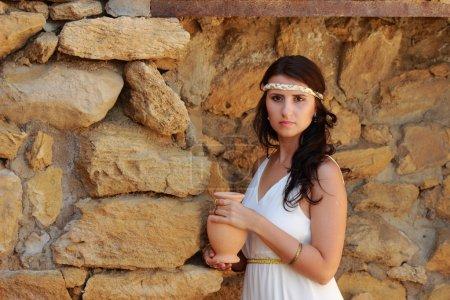 Ancient Greek goddess