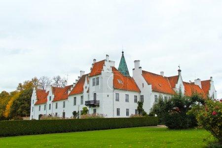 Bosjokloster in Sweden.