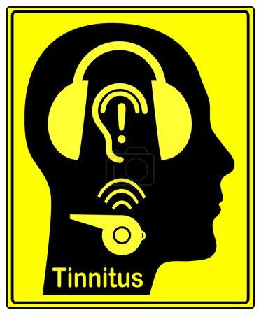 Beware of Tinnitus
