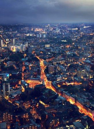 night London, UK