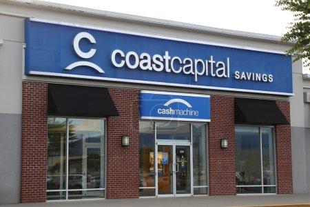 Coast capital savings bank