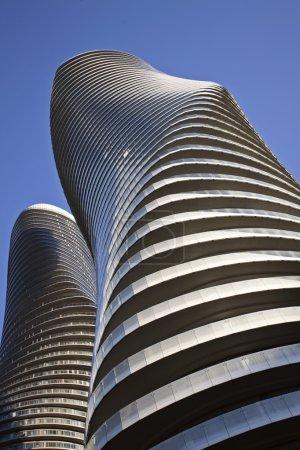 Абсолютная Башни Миссиссауга Торонто