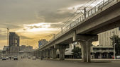Addis Ababa light rail system