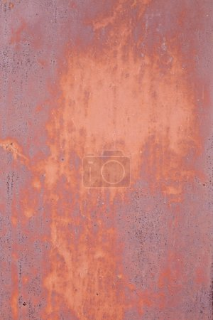Old rusty iron texture