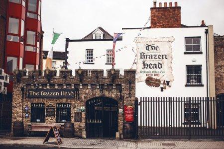 Bar and pub in Dublin