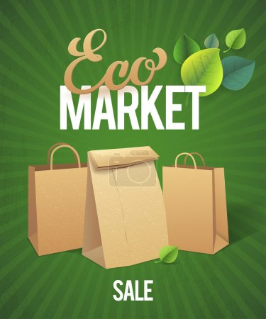 Eco Market Sale