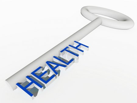 conceptual  health  key