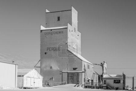 Perdue Grain Elevator