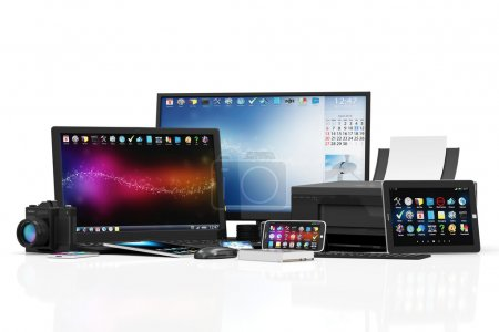 Office Equipment.