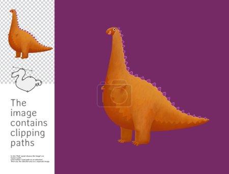 Dino, Dodo collection