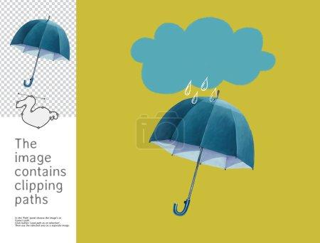 Umbrella, Dodo collection